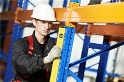 materials handling installation service in MA