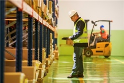 pallet rack system install services
