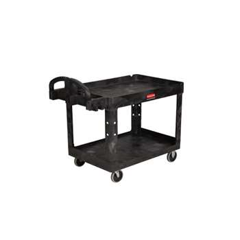 Rubbermaid Utility Cart 4520-88