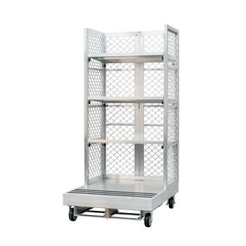 98852C New Age Industrial Order Picker Platform