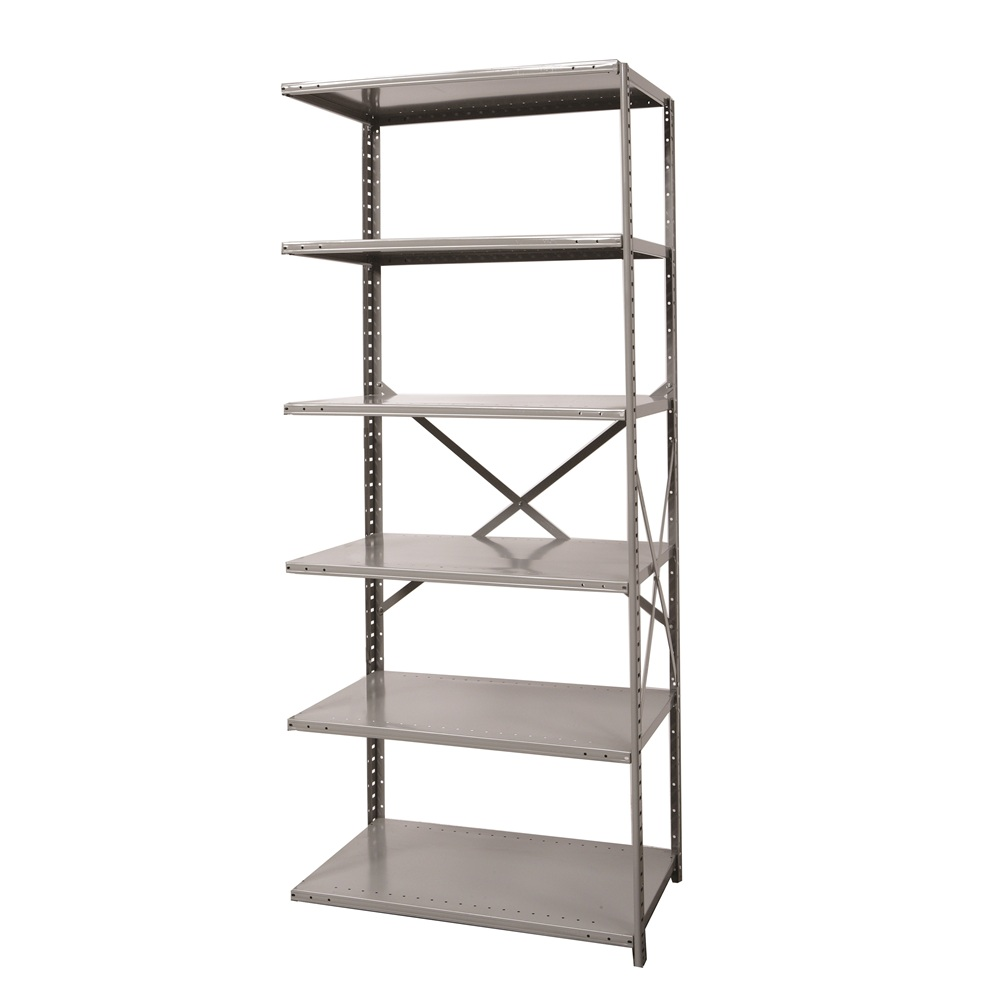 open shelving units open shelving add on unit medium duty model 11 24071