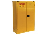 Safety Flammable Cabinet - Self Close