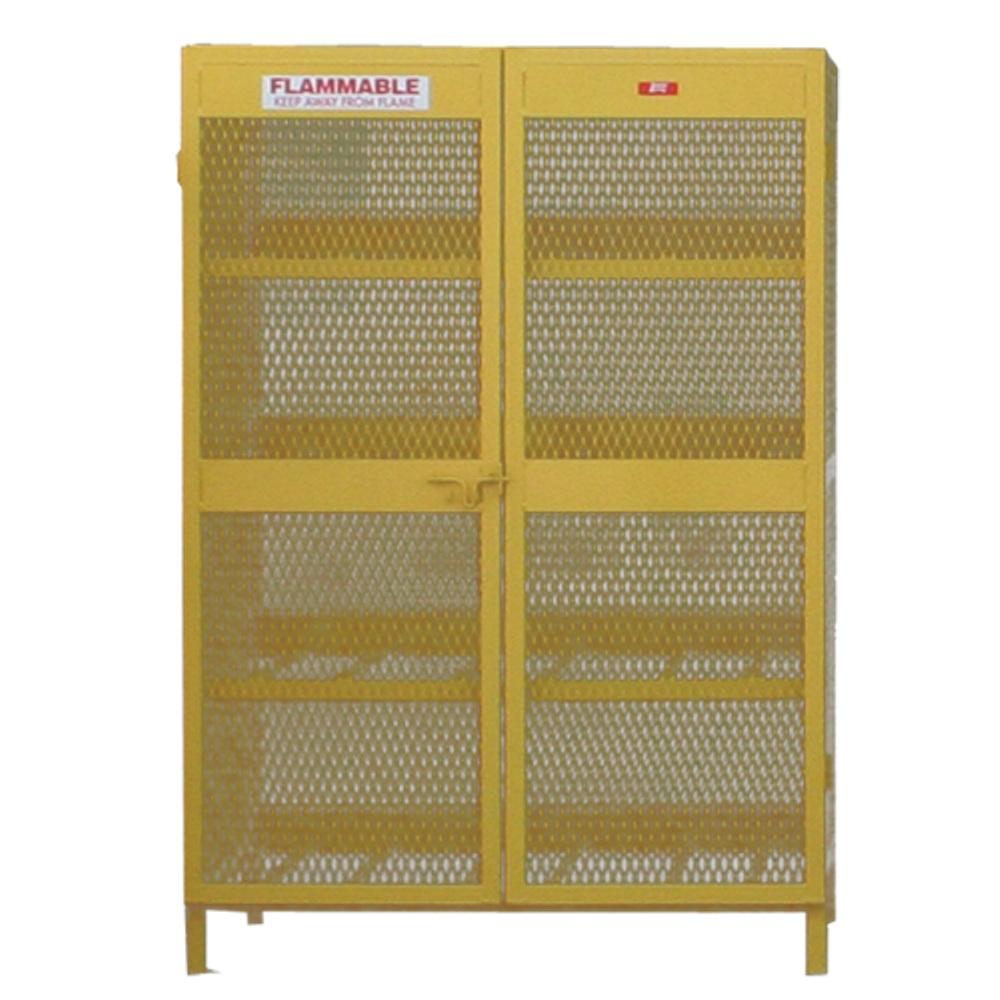 CH080 CH040 CH120 CH160  sc 1 st  AMH Corp & Horizontal Propane Tank Storage Cabinet