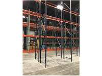 Used Structural Rack Lot
