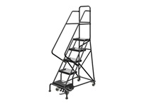 Rolling Safety Ladder - Model SR2