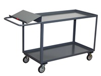 Order Picking Cart - Model SO