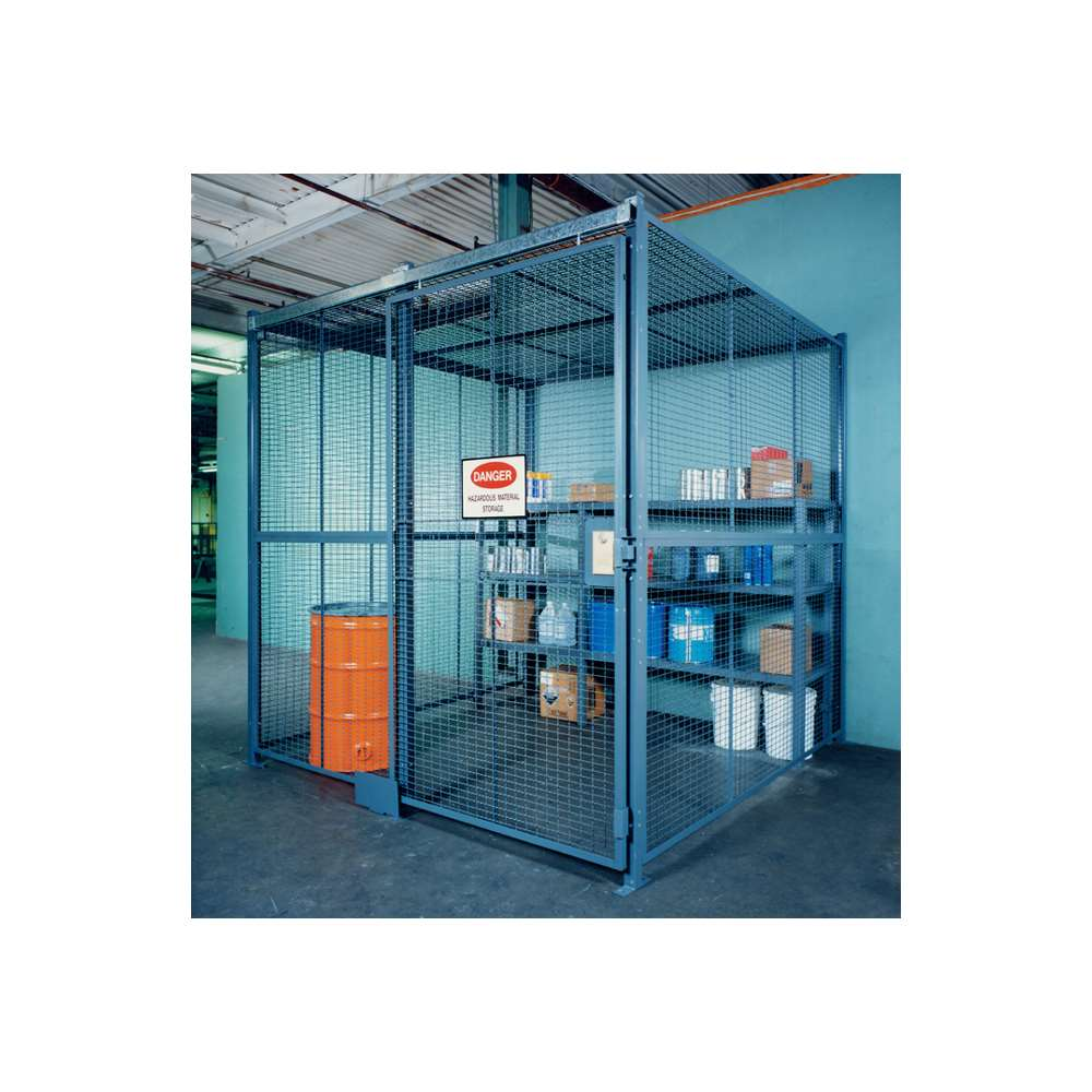 Wire Partition