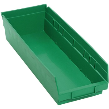 Quantum Economy Shelf Bins - QSB