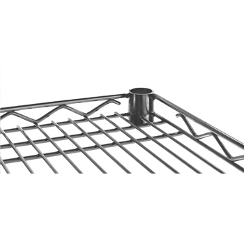 Wire Shelving Add-on Unit