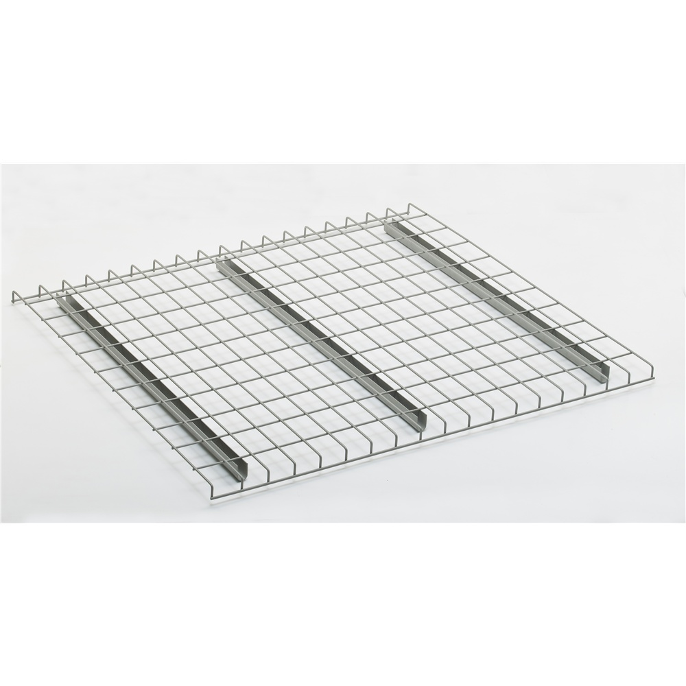Standard Channel Wire Deck